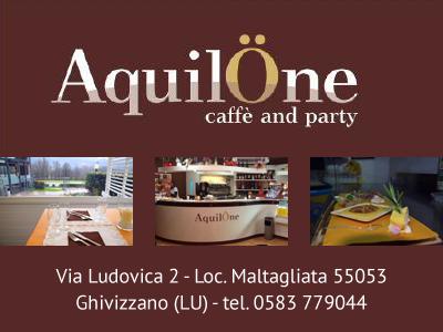 Aquilone Bar