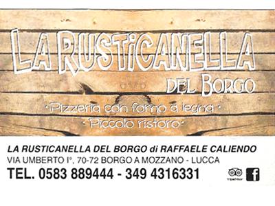 La Rusticanella
