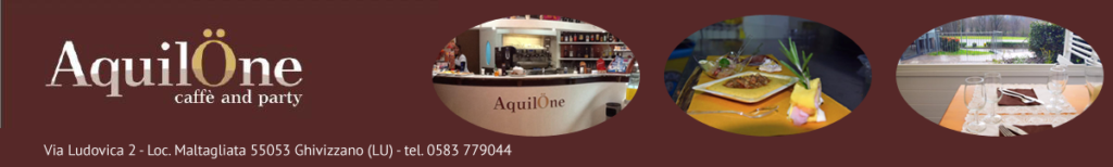 Banner Aquilone