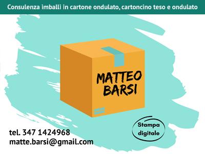 Matteo Barsi